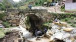 Familiares de los obreros sepultados en una zanja piden ayuda - Noticias de cerro de pasco
