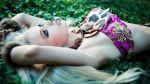 'Barbie humana' denuncia haber recibido brutal golpiza - Noticias de barbie humana