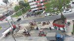 Explosión en grifo: Magdalena exige revisar todos los grifos - Noticias de magdalena del mar