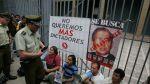 Así ocurrió: En 2005 Alberto Fujimori es arrestado en Chile - Noticias de john coltrane