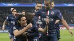 PSG vs. APOEL: franceses ganaron 1-0 por la Champions League - Noticias de camp nou