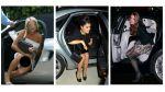 Evita malos momentos: Cómo bajar de un auto en minifalda - Noticias de paris hilton
