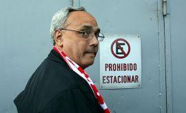 Caso Manuel Burga: la fiscalía aún no le abre investigación