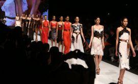 LIF Week: Fátima Arrieta y su colección inspirada en Chincha