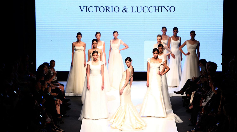 Victorio y Lucchino: un desfile de ensueño en LIF Week