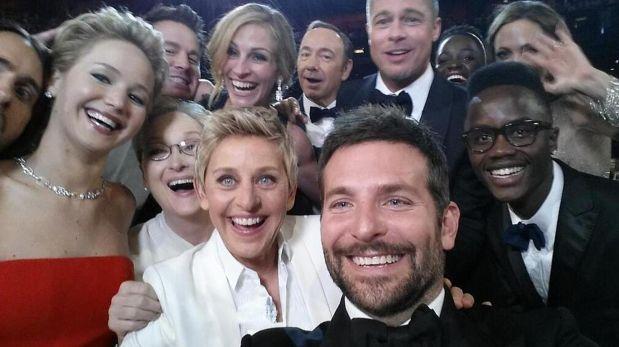 (Foto:Twitter de Ellen DeGeneres @TheEllenShow)