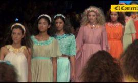 LIF Week: Así fue el desfile de Jessica Butrich