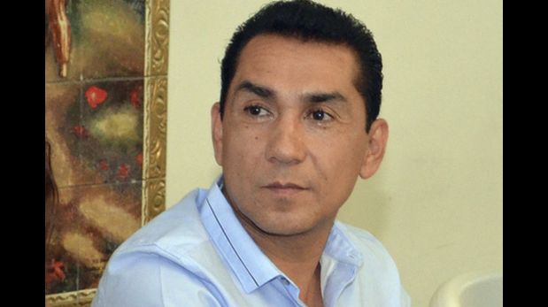 """""""Vi al alcalde de Iguala disparar en la cabeza a su rival"""""""