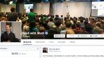 Mark Zuckerberg contestará preguntas esta tarde - Noticias de hora peruana