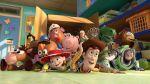 """""""Toy Story"""": confirman que la película tendrá cuarta entrega - Noticias de bob iger"""