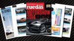Ruedas&Tuercas te trae el Catálogo Oficial del Motorshow - Noticias de ivan besich