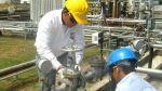 Gas natural doméstico llegará a 13 ciudades hasta el 2017 - Noticias de puno