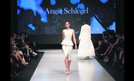 LIF Week: la colección inspirada en novias de Angie Schlegel