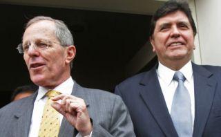 PPK niega alianza con Alan García para elecciones del 2016
