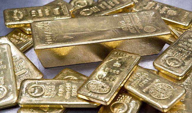 ¿Por qué el precio del oro está en caída libre?
