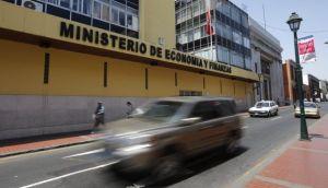 MEF: Tasas de aporte a EsSalud y AFP podrían incrementarse