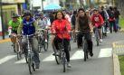 """""""Bicicletas y brechas de género"""", por Angus Laurie"""
