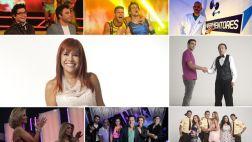 Premios Luces 2014: los nominados en la categoría televisión