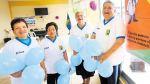 Adulto mayor: se puede vivir bien con diabetes en la vejez - Noticias de nelly calderon