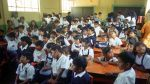 Iglesia pide que no cancelen los cursos de religión en colegios - Noticias de salvador pineiro