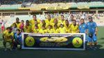 Segunda División: partido terminó el 'walk over' en Chiclayo - Noticias de willy serrato