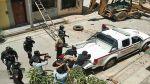 Desalojo en Cajamarca: Acusarían a PNP de homicidio calificado - Noticias de homicidio culposo