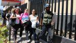 'La jefa' cambia las joyas por los ositos de peluche - Noticias de penal de chiclayo