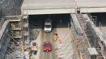 Ebrio cae unos 30 metros a socavón de obras de Vía Parque Rímac - Noticias de lino chipana