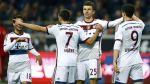 Bayern Múnich goleó 4-0 a Eintracht Frankfurt por la Bundesliga - Noticias de franck