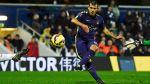 Manchester City vs. QPR: Golazos de Agüero en un empate 2-2 - Noticias de bobby zamora