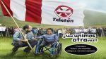Ministros y Arzobispado se suman a la Teletón 2014 - Noticias de hogar clinica san juan