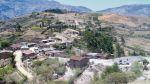 Aragoto: El pueblo transformado por envíos de droga a Ecuador - Noticias de cinthia cherres