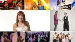 Premios Luces 2014: los nominados en la categoría televisión - Noticias de peru maria julia mantilla