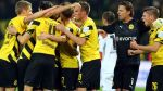 Borussia Dortmund ganó 1-0 y volvió al triunfo en Bundesliga - Noticias de pierre aubemayang