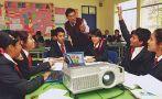 Proyectos escolares emprendedores fueron premiados por la PUCP