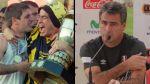 Bengoechea y Peñarol: el Profesor desconoce interés del equipo - Noticias de jorge fossati