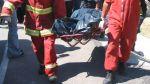 Despiste de ómnibus en Pasco deja al menos 9 muertos - Noticias de accidentes en carreteras