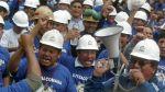 Trabajadores de Antamina iniciaron una huelga indefinida - Noticias de precios de los minerales