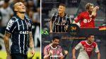Paolo Guerrero jugará torneo Disney Sports con el Corinthians - Noticias de afiches