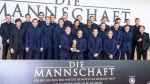 Alemania campeón del Mundo: hoy se estrena esperada película - Noticias de oliver bierhoff