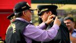 Ascienden a cuatro policías por valerosa acción en Piura - Noticias de general pnp