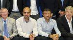 """Pep: """"Luis Enrique triunfará y espero no verlo en Champions"""" - Noticias de bundesliga"""