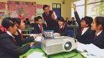 Proyectos escolares emprendedores fueron premiados por la PUCP - Noticias de cide pucp