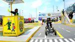 Primer parque infantil sobre seguridad vial está en el Callao - Noticias de accidente viales