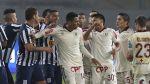 """Raúl Ruidíaz advierte: """"Alianza Lima no va a campeonar"""" - Noticias de christofer gonzales"""