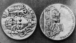 Medalla de los primeros Juegos Olímpicos Modernos fue subastada - Noticias de ricardo polis