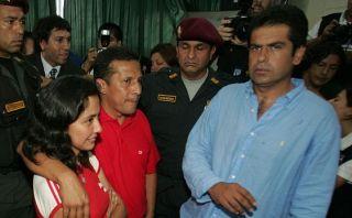 Belaunde Lossio: oposición pide investigar red de corrupción