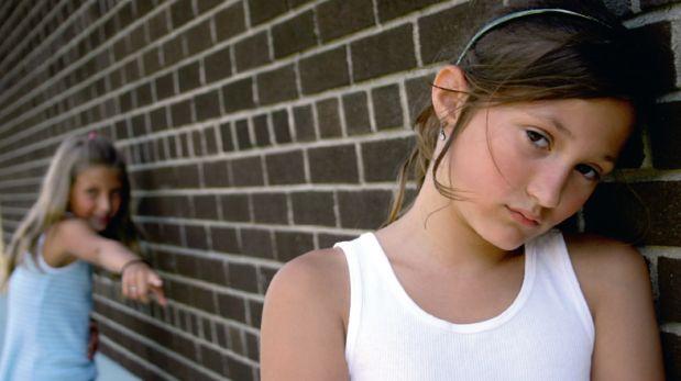 Bullying: Aprende a detectar el acoso escolar con estos tips