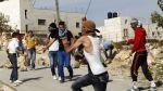 Nuevo enfrentamiento en Cisjordania deja un palestino muerto - Noticias de esto es guerra en verano