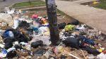 Basura en las calles: alcalde de SJM culpa a candidatos - Noticias de javier ocampo